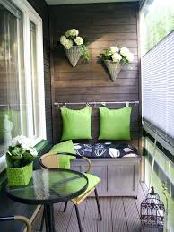 apartment patio furniture. Small Apartment Patio Ideas Balcony Furniture And Decor Design L