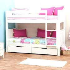 Kids Bunk Bed Sets This Rich Wood Desk Bed Features A Desk Built