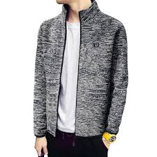 2018 autumn winter classic <b>men's casual sweatshirt hooded</b> Zipper ...