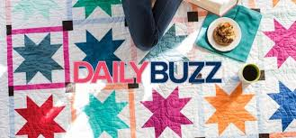Quilt Deal Of The Day | Blogandmore & Glamour Quilt Deal Of The Day - Meet The Daily Buzz Save A Little Learn Lot Adamdwight.com