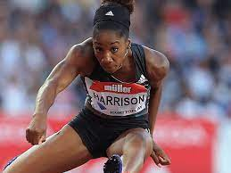 100-meter hurdles world record ...