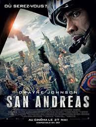 San Andreas Fayı afiş - Afiş 4 - Beyazperde.com