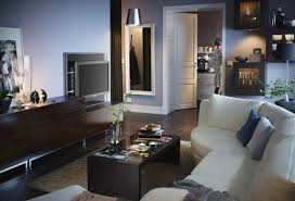 ... Large Image For Beautiful Living Room Decor Cozy Ikea Living Rooms  Modern Living Room ...