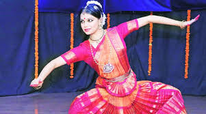 Chandigarh: Dancer enthralls audience | Cities News,The Indian Express