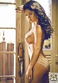 More Arianny Celeste Topless Photos From Fhm Magazine Philippines