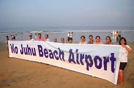 Image result for extend Juhu runway ...