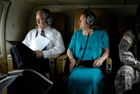 u s department of defense photo essay secretary of defense robert m gates and his wife becky fly in a