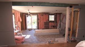 architectural drawings additions interior renovations load bearing wall removal