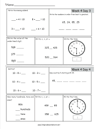 worksheets on work grade daily math worksheet works solving multi step equations answer key