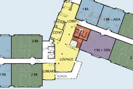 morgan orchards independent living building offers apartments with a variety of floor plans on three floors from a 602 square foot studio to 1 075 square