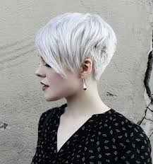 Cut Short Hairstyle really trendy asymmetrical pixie cut short hairstyles 2016 8511 by stevesalt.us