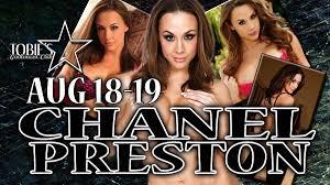 Chanel Preston ChanelPreston Twitter