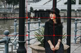rule of thirds photography portraits. While This Is Naturally How We Would See Someone If Were Looking  Directly At Them, It Doesn\u0027t Make For An Appealing Photo, And Could Be Rather Awkward. Rule Of Thirds Photography Portraits