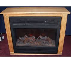 Bedrooms  Electric Wall Fireplace Amish Electric Fireplace Small Amish Electric Fireplace