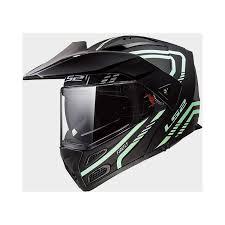 Ls2 Metro V3 Firefly Helmet