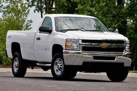 2014 Chevrolet Silverado 2500HD - VIN: 1GC1KXC80EF131751