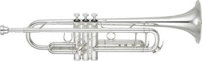 yamaha xeno. xeno (ii) bb trumpet - large bore gold brass bell silver plated yamaha