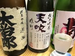Sake Types Chart Sake 101 A Beginners Guide To Sake In Japan 2020