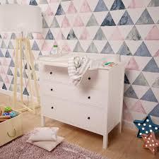 Polini Kids Wickelaufsatz Fr Kommode Hemnes Ikea In Wei 14129