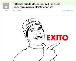 Calvo De Open English Revela Los Secreto De Su Empres Memes - Taringa! via Relatably.com