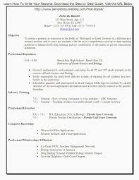 Make Resume Online Elegant Create Free Resume Templates For Teachers Unique Create A Free Resume Online And Save