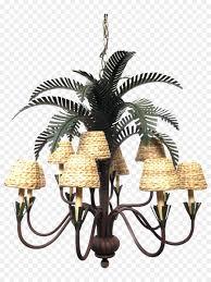 chandelier tree lamp light fixture furniture cartoon chandelier
