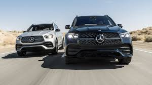 Servicecare plan cannot be moved to another vehicle. Review Is The 2020 Mercedes Benz Gle Class A Good Suv