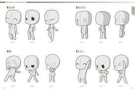 Anime Body Templates For Drawing 35 Like Template Yacompre Com Co