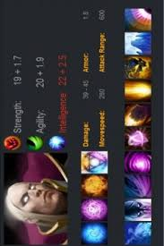 download invoker dota 2 helper app for android appszoom