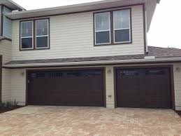 brown garage doors with windows. Carriage Garage Doors Brown Pilotproject Org With Windows