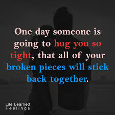 Dream Achievement Quotes Best Of Dream Achievement Quotes One Day Someone Is Going To Hug You So