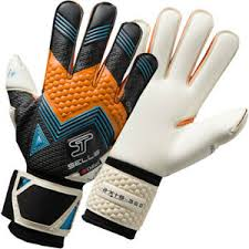 Details About Sells Axis 360 Elite Aqua Goalkeeper Gloves Size