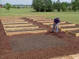 Raised Garden Bed Design Ideas How To Build Raised Garden Beds