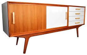 retro modern furniture. teak sideboard retro modern furniture o