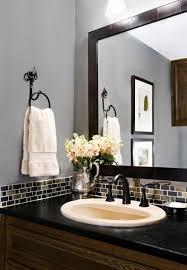 Glass Mosaic Tile Backsplash Bathroom Mosaic Bathroom Tiles Custom Tile Backsplash In Bathroom
