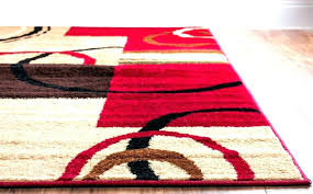 contemporary red rugs modern red area rugs area rug brown and red area rugs cream living contemporary red rugs