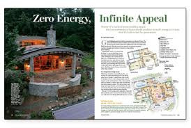 Small Picture Zero Energy Infinite Appeal Fine Homebuilding