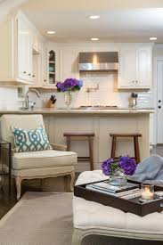 Traditional Living Rooms Timeless Traditional Kitchen Living Room 2014 Hgtv