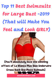 Designer Swimsuits For Large Busts Top 11 Best Bathing Suits For Large Bust In 2020 That Will
