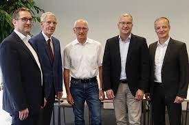 Personnel Announcement: New Managing Director at OPTIMA consumer  (Schwaebisch Hall) | Optima