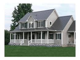 farmhouse plans two story plan with wrap around porch