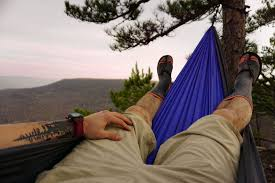 10 Tips for Hammock Camping - CloudLine Apparel