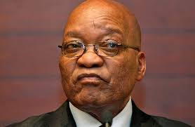 Now bloomberg and the wall street journal report that lawmakers and government officials have been briefed on zuma's demise. Zuma Granted Permission To Attend His Brother S Burial