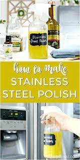 3 ing homemade snless steel