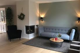 Interieuradvies In Nuenen Woonkamer Met Open Keuken Studio Sagitta