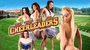 Cheerleaders movies sex girls fucking