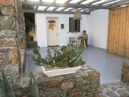 Olive Mykonos Villas Updated 2019 Prices Guest House Reviews