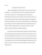 fall of rome dbq kierstyn cornwell kierstyn primary reasons 3 pages code of hammurabi dbq kierstyn cornwell