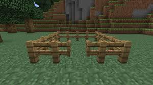 fence gate minecraft. Wonderous Wie Macht Man Ein Fence Gate Bei Minecraft