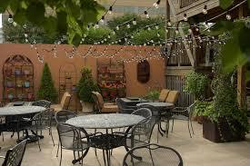 ideas cool captivating restaurants winter garden al fresco container ideas party ideas full size